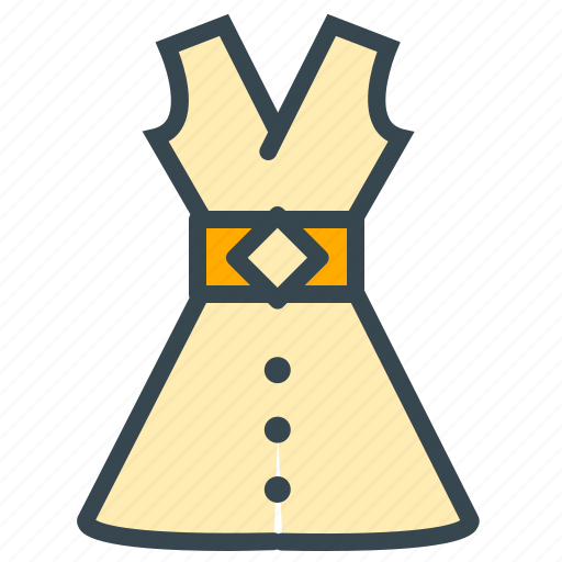 dress, love, marriage, up, wedding icon