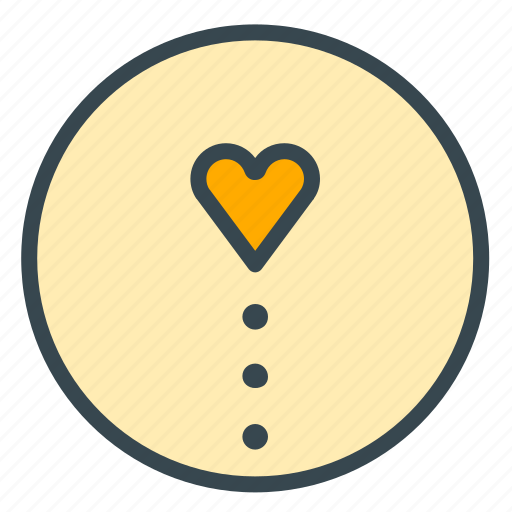 date, dating, heart, lonely, love, marriage icon