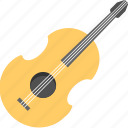cello, chordophone, fiddle, guitar, violin icon