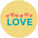 heart, like, love, romance, valentine