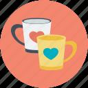 beverage, coffee mugs, hot drink, mug, tea mugs