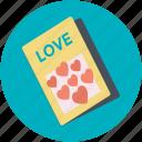 love card, love letter, valentine card, valentine greeting, valentine wishes