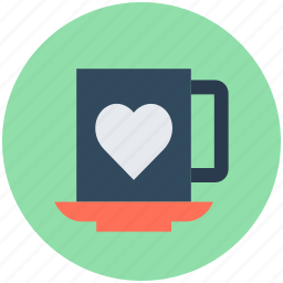 beverage, coffee mug, hot drink, mug, tea mug icon