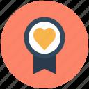 heart, heart sticker, favorite, love, romantic