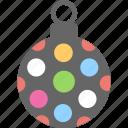 dance ball, disco ball, disco lights, lighting, party ball icon