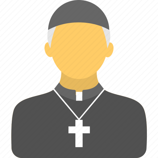 Christian, christian father, church father, pastor, priest icon - Download on Iconfinder