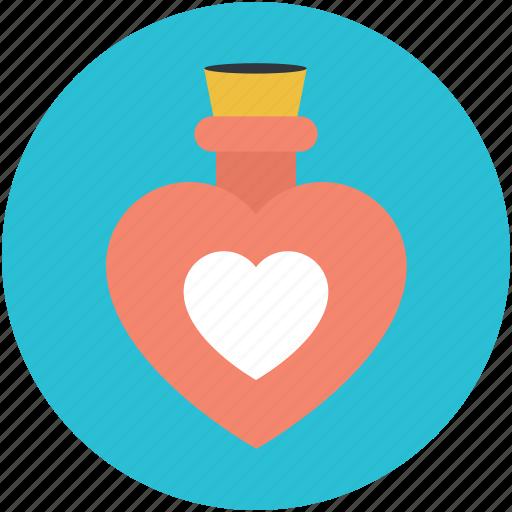 cologne, perfume bottle, romantic fragrance, romantic perfume, romantic scent icon