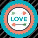affection, love, love sign, love sticker, passion, romance