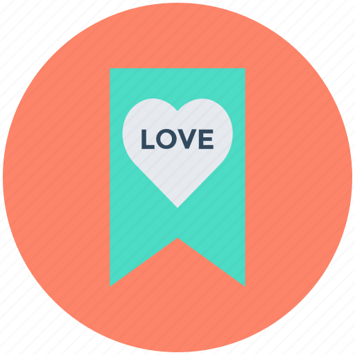 affection, love, love sign, love sticker, romance icon