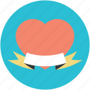 favorite, heart, heart sticker, love, romantic icon