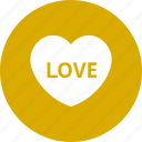 dating, heart, love, relationship, valentine, valentines icon