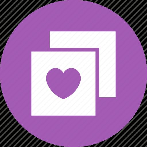 Card, heart, love, valentine icon - Download on Iconfinder