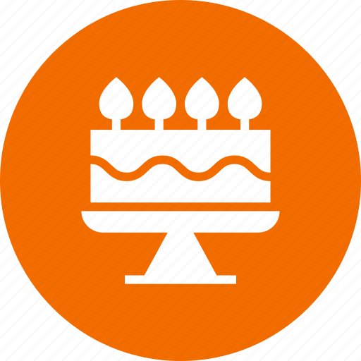 Birthday, cake, engagement, love, party, romance, wedding icon - Download on Iconfinder