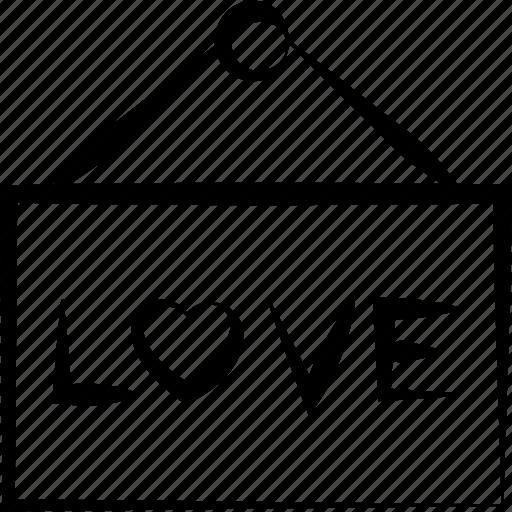 board, easelwithheart, romance, romanceboard icon