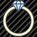 love, lovely, marriage, ring, valentine, valentine's day, wedding