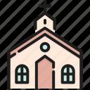 catholic, christian, christianity, church, faith, jesus, religion icon