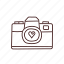 camera, digital, image, multimedia, photo, photography, picture icon
