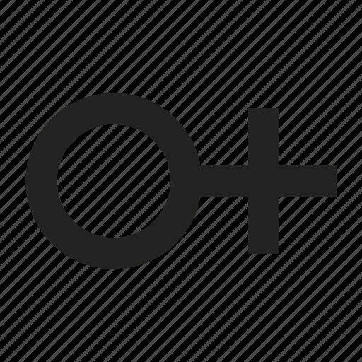 female, sex, venus icon