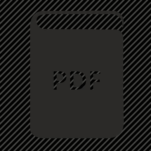 book ebook pdf preview icon
