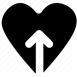 collections, favorites, heart, love icon