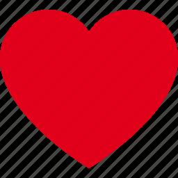day, heart, love, romantic, valentine, valentines icon