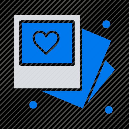 gallert, love, photo, wedding icon