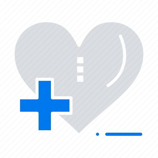 Care, health, heart, hospital, love icon - Download on Iconfinder