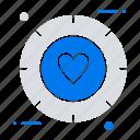 love, signal, valentine, wedding icon