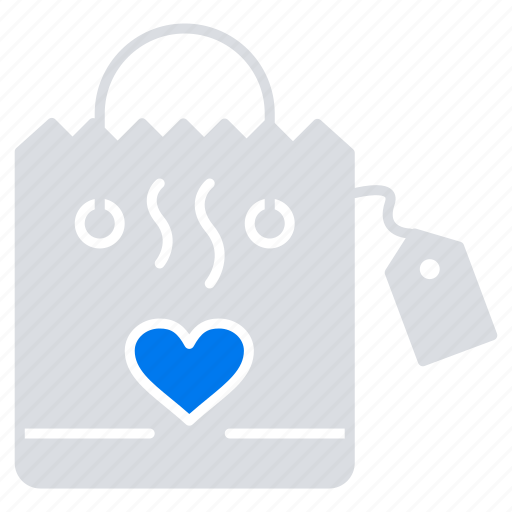 Hangbag, heart, love, wedding icon - Download on Iconfinder