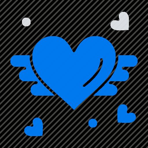 heart, love, loveing, wedding icon