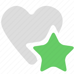 favorites, heart, like, love, rate, reviews, star, testimonials icon