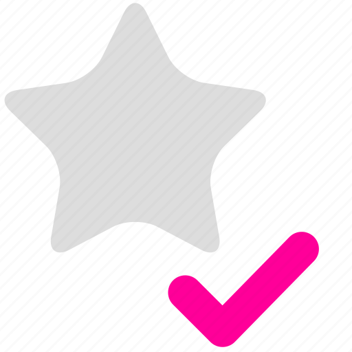 achievement, heart, like, love, rate, star, testimonials icon