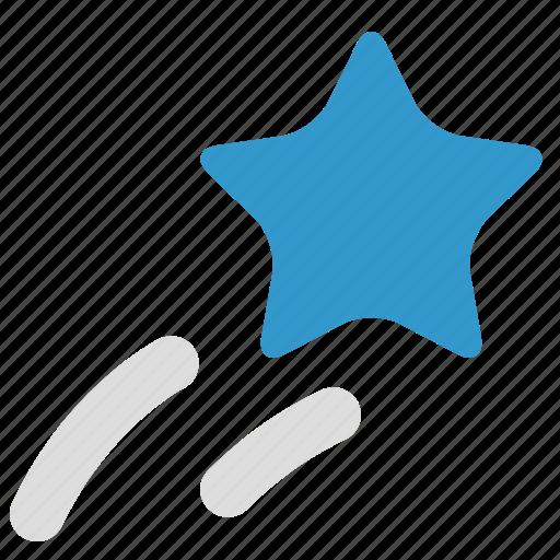 achievement, heart, rate, star, testimonials icon