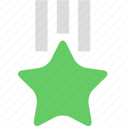 achievement, awards, favorites, like, rate, star, testimonials icon