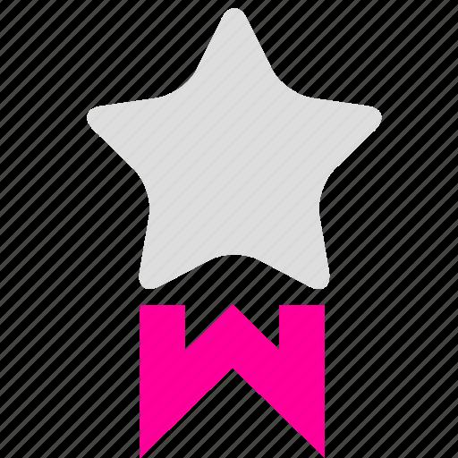 achievement, awards, testimonials icon