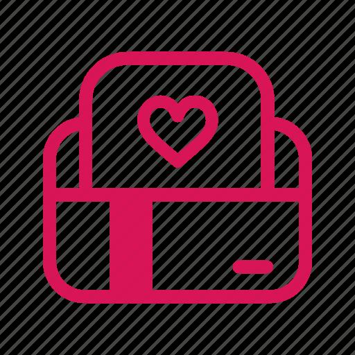 Email, love, mail, message, romantic, valentine, valentines icon - Download on Iconfinder
