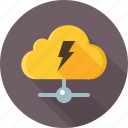 cloud, cloud computing, computing, connection, hosting, internet, network icon