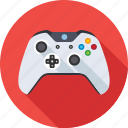 controller, game, gamepad, gaming, xbox, joystick icon