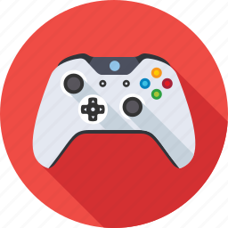 controller, game, gamepad, gaming, joystick, xbox icon