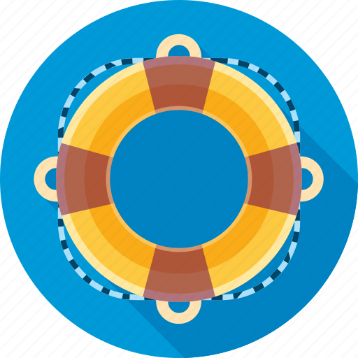faq, help, info, lifebuoy, lifesaver, protection, support icon