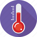 counter, temperature, thermocouple, thermometer icon