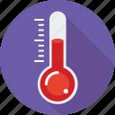 counter, temperature, thermocouple, thermometer