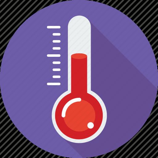 counter, temperature, thermocouple, thermometer icon