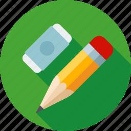 design, edit, editor, pen, pencil, tools, write icon