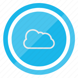 cloud, forecast, storage, weather icon