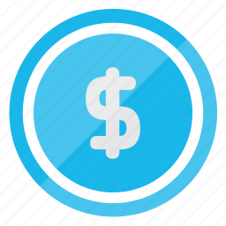 buy, currency, dollar, ecommerce, money, payment icon