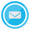 email, envelope, letter, mail, message, post