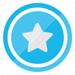 fave, favorite, rating, star icon