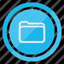 dossier, file, folder, document, files, sheet