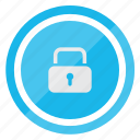 hide, lock, private, secure icon